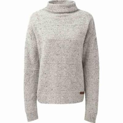 シェルパ Sherpa レディース ニット・セーター トップス Yuden Pullover Sweater Darjeeling Mist