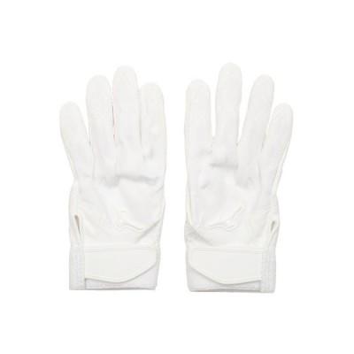 ミズノ(MIZUNO) バッティング手袋 セレクトナイン 両手用 1EJEH14010 (メンズ)