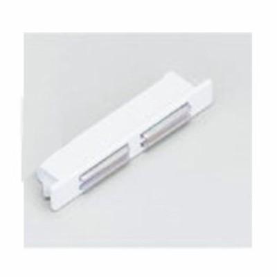 スガツネ(LAMP) マグネットキャッチシリーズMC-FS型、MC-FP5型、ワンタッチ取付 ホワイト MC-FB10