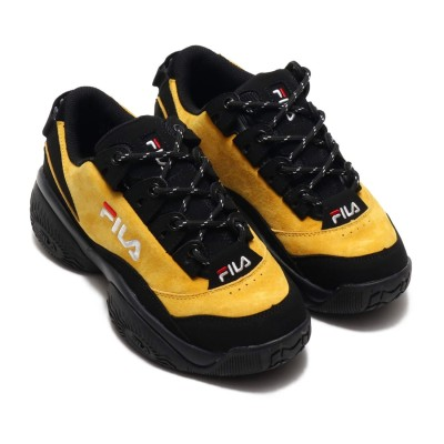 フィラ FILA FILA PROVENANCE (YELLOW)