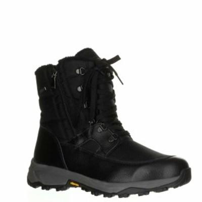 パジャー Pajar メンズ ブーツ シューズ・靴 Triller Boot Black
