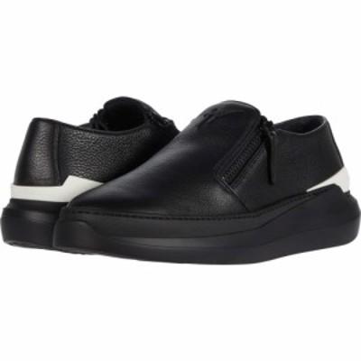 ジュゼッペ ザノッティ Giuseppe Zanotti メンズ スニーカー シューズ・靴 EU00063A Black/White