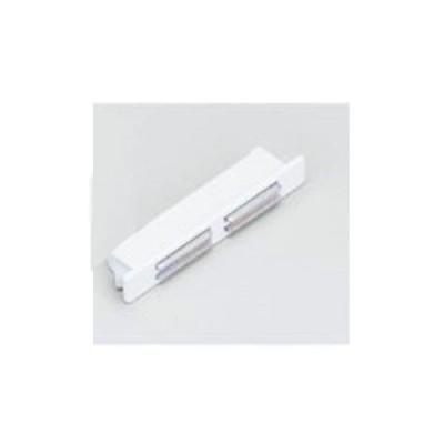 スガツネ(LAMP) マグネットキャッチシリーズMC-FS型、MC-FP5型、ワンタッチ取付 ホワイト MC-FB10 0