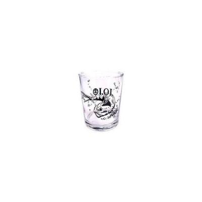 中古グラス(キャラクター) クラッシュ グラス 「一番くじ ジョジョの奇妙な冒険 黄金の風 第二弾」 E賞