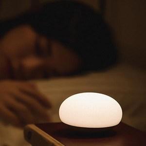 PAVER SOL 無重力翻轉開關 捏捏紓壓小夜燈