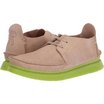 クラークス Clarks メンズ 革靴・ビジネスシューズ シューズ・靴 Seven Wheat Combi Suede