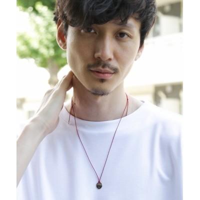 ONE DAY KMC / Genri/【Criss Cross】Silver Plate ネックレス MEN アクセサリー > ネックレス