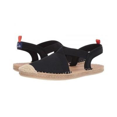 Sea Star Beachwear レディース 女性用 シューズ 靴 サンダル Seafarer Slingback Water Shoe - Black
