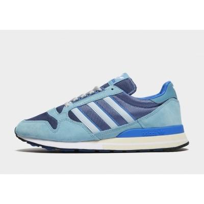 アディダス adidas Originals メンズ スニーカー シューズ・靴 zx 500 blue
