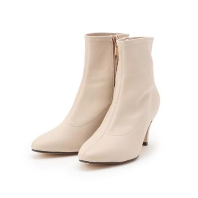 Couture brooch / ストレッチブーツ WOMEN シューズ > ブーツ