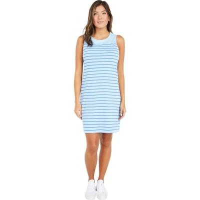 ヴィニヤードヴァインズ Vineyard Vines レディース ワンピース シフトドレス ワンピース・ドレス Overdyed Nantucket Shift Dress Jake Blue/Marlin