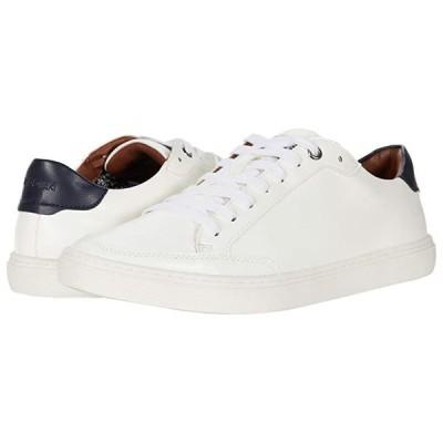 スティーブマッデン Diggin メンズ スニーカー 靴 シューズ White