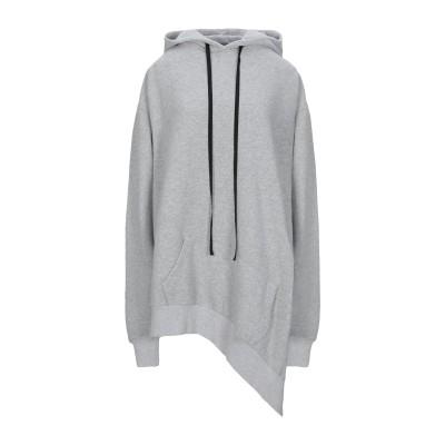 BEN TAVERNITI™ UNRAVEL PROJECT スウェットシャツ グレー XXS コットン 100% / ポリウレタン スウェットシャツ