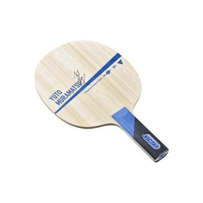 ◆◆● <ヴィクタス> VICTAS TSP Yuto Muramatsu ST 027905 卓球 ラケット シェーク