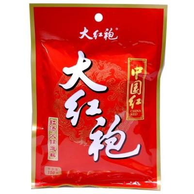 火鍋の素 大紅袍 中国紅火鍋底料