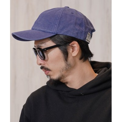 MIG&DEXI / MAJOR CAP メジャーキャップ MEN 帽子 > キャップ
