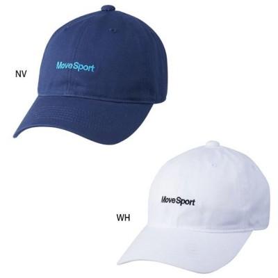 デサント メンズ レディース コットンキャップ 帽子  アクセサリー 綿100% DMCPJC00