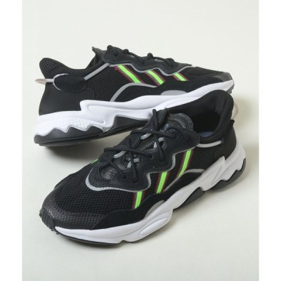 adidas Ozweego アディダス オズウィーゴ ブラック メンズ スニーカー ee7002