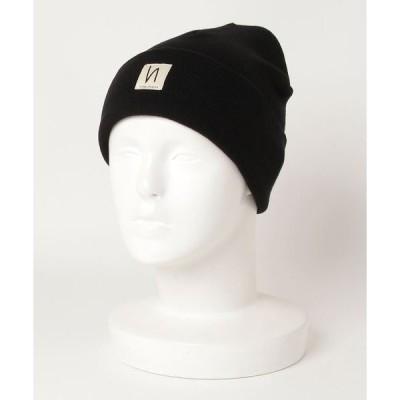 帽子 キャップ FALKSSON/Black