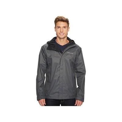 コロンビア Watertight II Jacket メンズ コート アウター Graphite