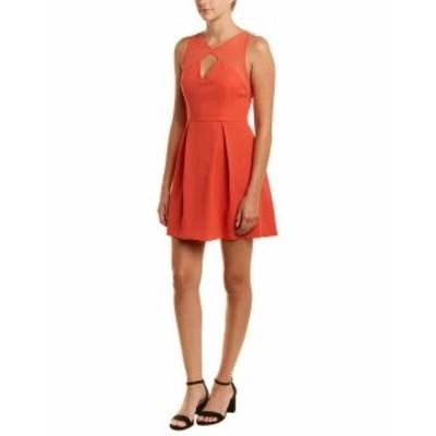 BCBGeneration BCBG ジェネレーション ファッション ドレス Bcbgeneration Cutout A-Line Dress