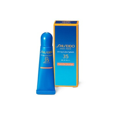 shiseido(資生堂)サンケア UVリップカラースプラッシュ