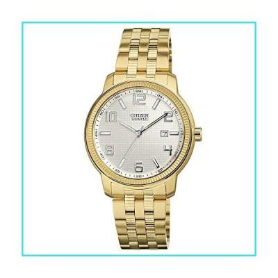 Citizen Quartz Men's Date Sport Watch, BI0992-51A【並行輸入品】