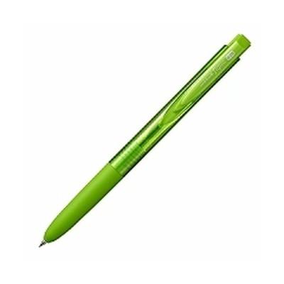 三菱鉛筆 ユニボール シグノ RT1 0.28mm ライムグリーン UMN-155-28.5 ( 3 本)/メール便送料無料