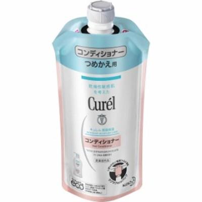 花王 Curel キュレル コンディショナー つめかえ用 340ml