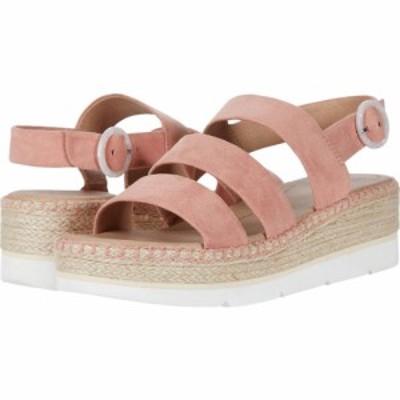 ドクター ショール Dr. Scholls レディース サンダル・ミュール シューズ・靴 One and Only Coral Pink Micro