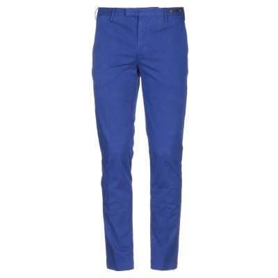 PT Torino パンツ ブルー 48 コットン 96% / ポリウレタン 4% パンツ
