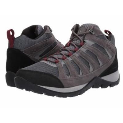 Columbia コロンビア メンズ 男性用 シューズ 靴 ブーツ ハイキング トレッキング Redmond(TM) V2 Mid Waterproof【送料無料】