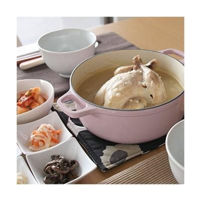 大東園 サムゲタン 丸鶏 と お粥 4個セット