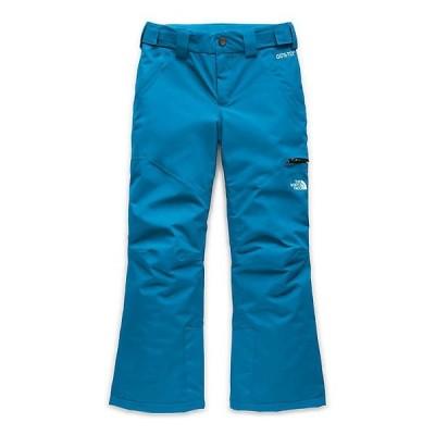 (取寄)ノースフェイス ガールズ 女の子 フレッシュ トラック パンツ The North Face Girls' Fresh Tracks Pant Acoustic Blue 送料無料