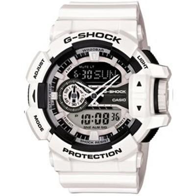 カシオ 腕時計 G-SHOCK Hyper Colors ビッグケース GA-400-7AJF