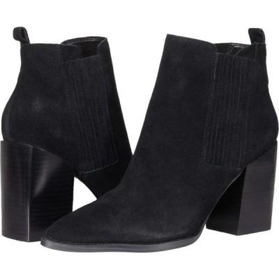 ナインウエスト Nine West レディース ブーツ シューズ・靴 Beata Black Suede