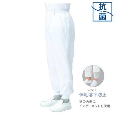 大きいサイズ /男性用トレパン 総ゴム 清涼素材 レッグガード 〔抗菌〕【4L】【5L】