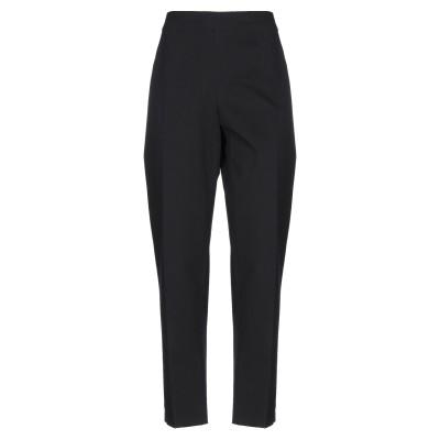 CAMALGORI パンツ ブラック 50 コットン 95% / ポリウレタン 5% パンツ