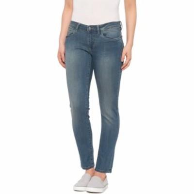 マウンテンカーキス Mountain Khakis レディース ジーンズ・デニム ボトムス・パンツ Genevieve Skinny Jeans - Petite Light Wash