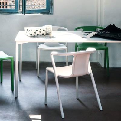 マジス ダイニングテーブル STRIPED TAVOLO ストライプド タボロ カフェテーブル MAGIS おしゃれ