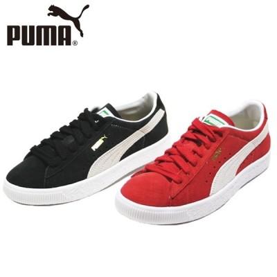 プーマ PUMA スウェードVTG スウェードビンテージ プーマスウェード 靴 レディース 374921-05-06