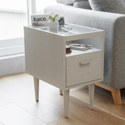 完美主義 邊桌/茶几桌/咖啡桌/雜誌收納櫃/床頭櫃(2色)