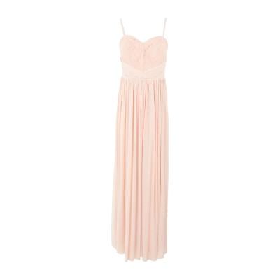 LIPSY ロングワンピース&ドレス ライトピンク 12 ポリエステル 95% / ポリウレタン 5% ロングワンピース&ドレス