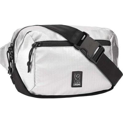 クローム インダストリーズ メンズ ボディバッグ・ウエストポーチ バッグ Chrome Industries Ziptop Waistpack Limited Edition