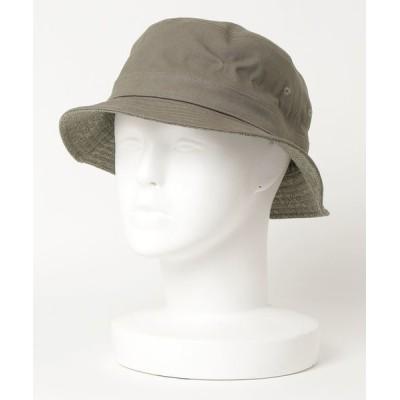 MAMMUT / Mammut Bucket Hat MEN 帽子 > キャップ