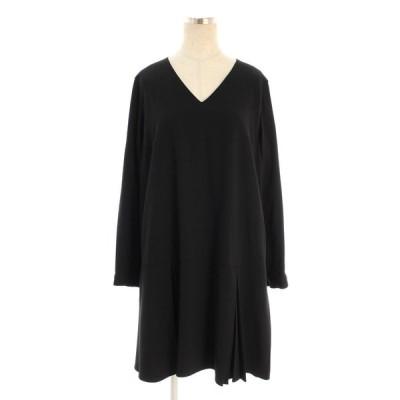 フォクシーニューヨーク ワンピース Dress 長袖 38