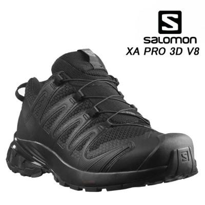 サロモン エックスエー プロ 3D V8 SALOMON  XA PRO 3D V8 L40987400【送料無料】【2021春夏】