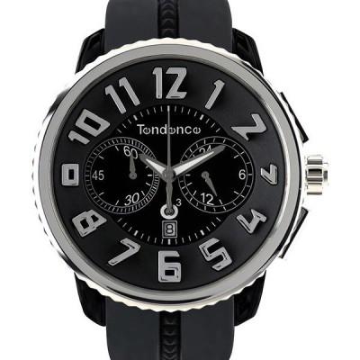 腕時計 Tendence テンデンス GULLIVER Round CHRONOGRAPH ガリバーラウンド クロノグラフ 腕時計 TG046013