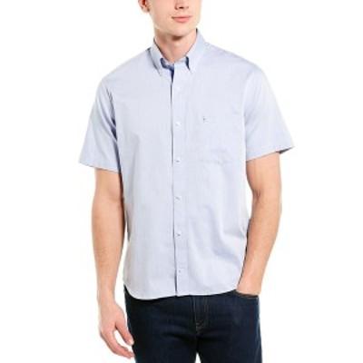 テーラーバード メンズ シャツ トップス TailorByrd Woven Shirt chambray