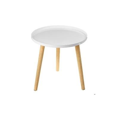 (ブラック)42cm小さなコーヒーテーブルソファサイドテーブルバスケットエンドテーブルメタルラックコンソール応接室寝室ホームオフィス用品